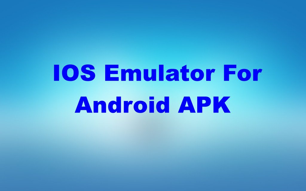 Emulator Android Apk