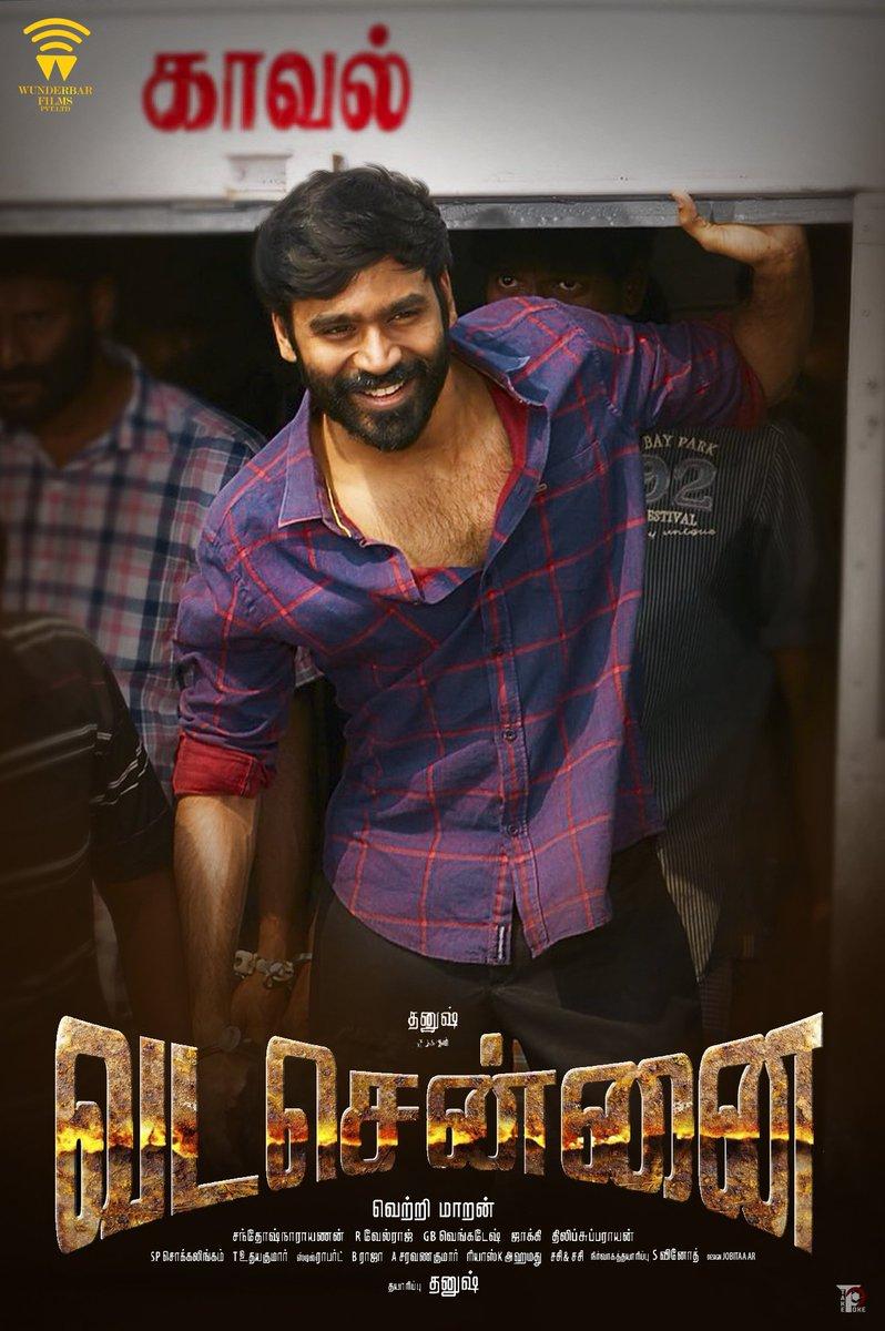 vada chennai movie download in tamilrockers