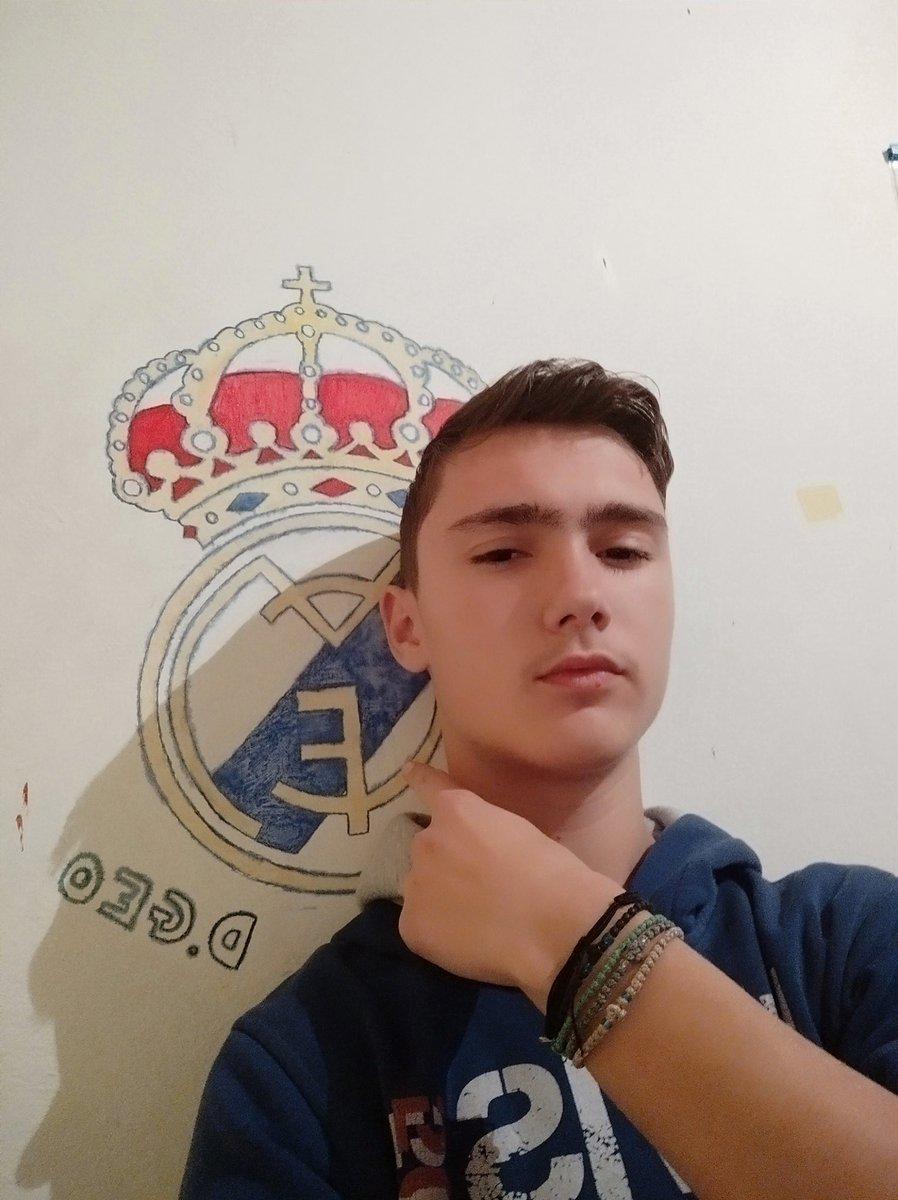 Halla Madrid/@realmadrid