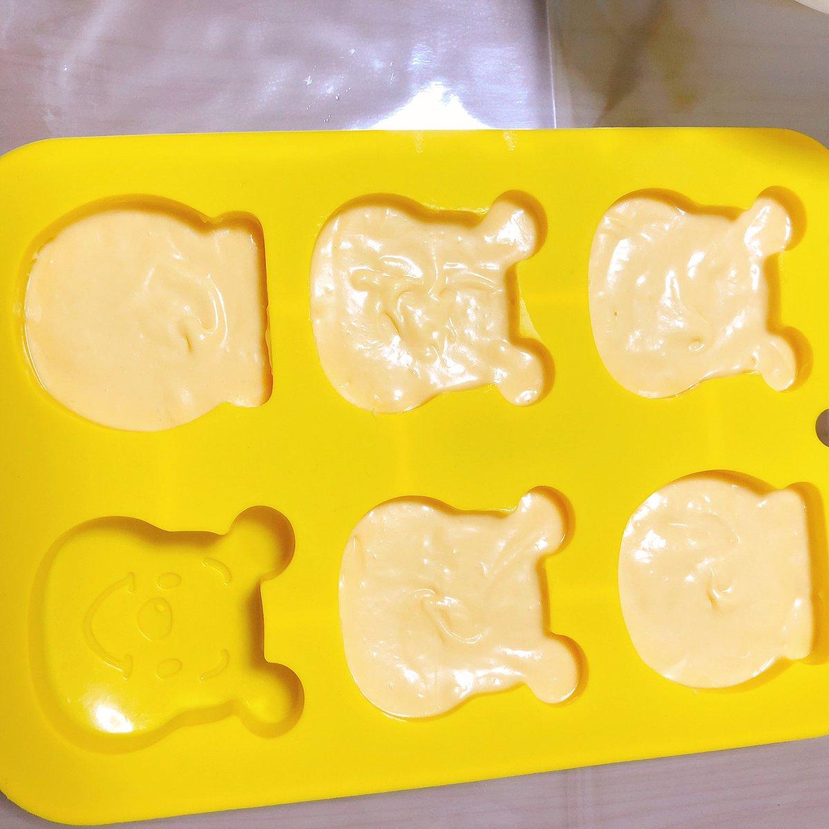 test ツイッターメディア - #ダイソー 新商品のプチケーキ型 綺麗に抜けるのかマドレーヌで実験(笑) が、マドレーヌは膨れるから 裏返す時点で平らじゃなくなった😂 柄が浅いから型に結構バター塗ったけど このうっすら加減🤔 もう少し焼き色つければ変わったかな? やはりケーキじゃ難しい…プリンとかのが綺麗にいけるかな(笑) https://t.co/vlJOQvQTL7