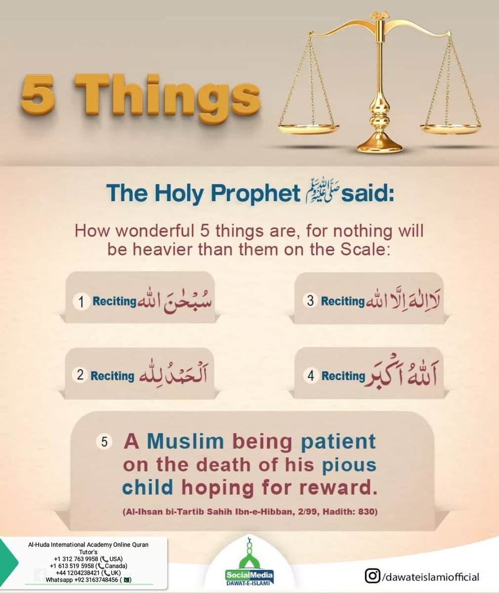 Al Huda International Academy on Twitter: