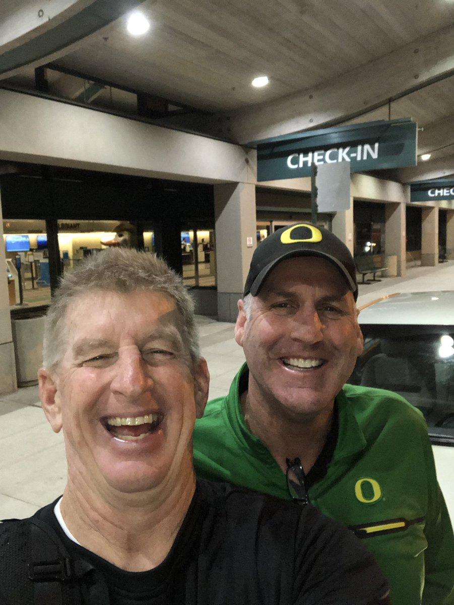 Jim Leavitt's photo on The Ducks