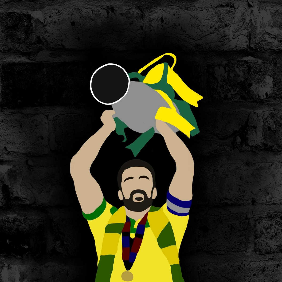 NCFC_EDITS's photo on russell martin