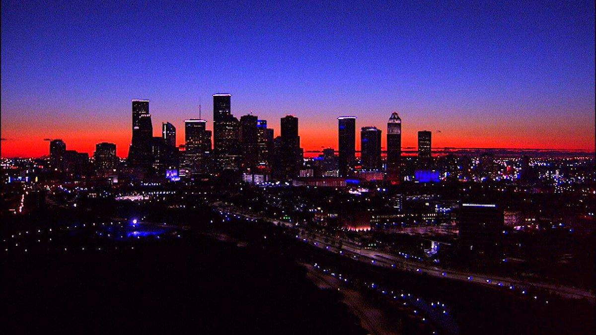Houston: horizon on fire   @abc13houston   http:// abc13.com  &nbsp;  <br>http://pic.twitter.com/iGoPllCEca