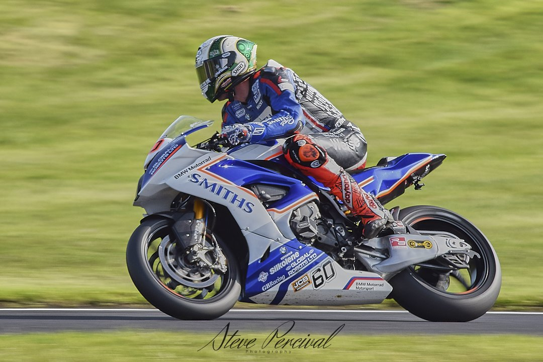 A shot of local rider Peter Hickman taken at Cadwell Park 2017, much  looking forward to him racing with new team mate James Ellison this year  #BSB2019 #BritishSuperbikes<br>http://pic.twitter.com/z4KIZfUafA