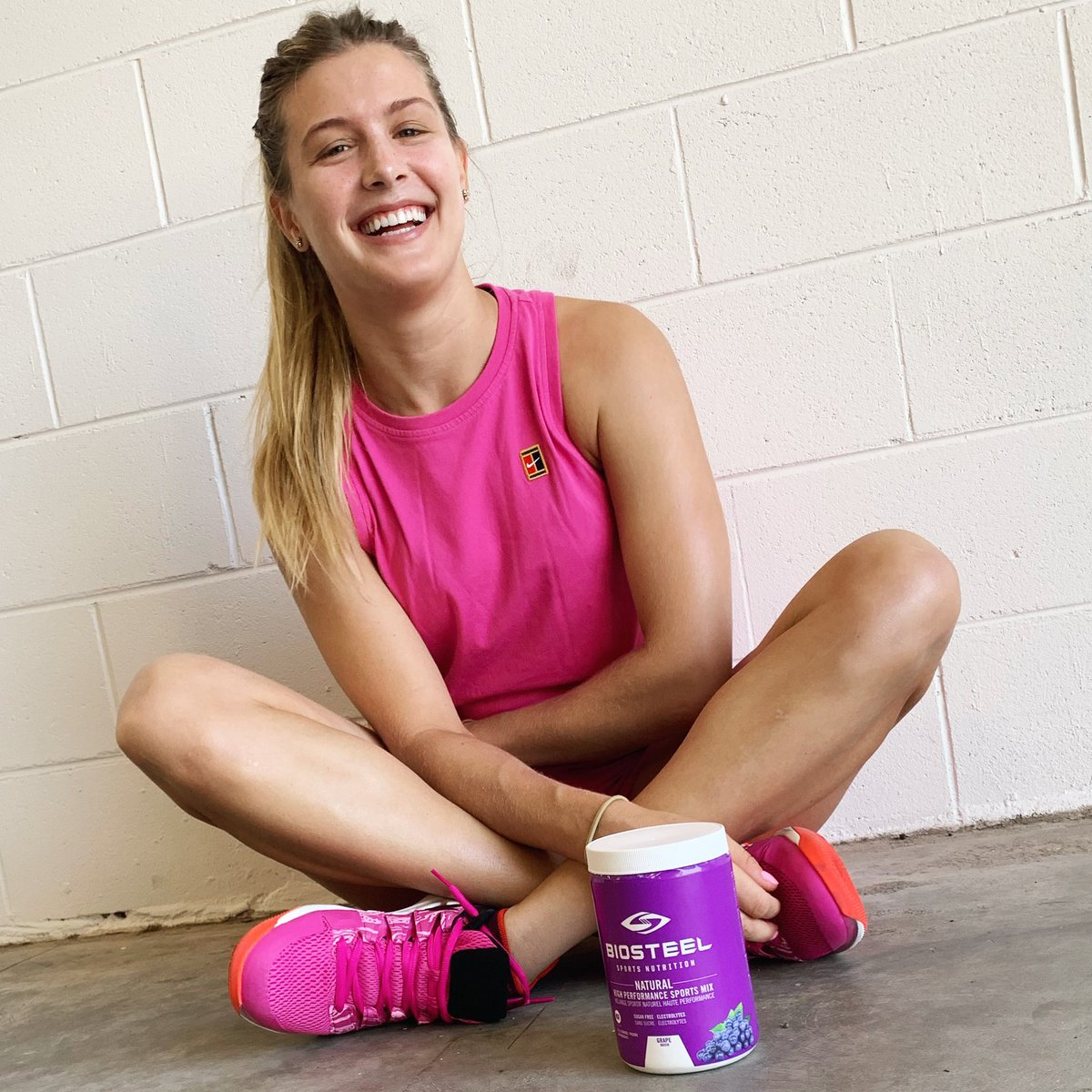 Genie Bouchard naked (95 foto and video), Sexy, Is a cute, Feet, cleavage 2015