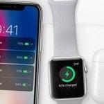 Image for the Tweet beginning: Rumor: Apple has started producing