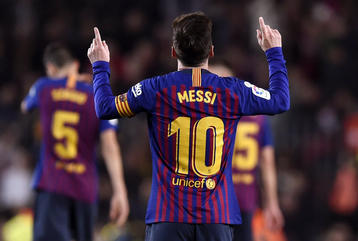UEFA Champions League's photo on Lionel