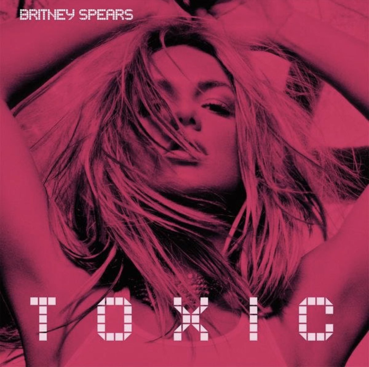 15 years ago today @BritneySpears released her iconic song #Toxic as the second single from &#39;In The Zone&#39;! The song won a Grammy for &#39;Best Dance Recording&#39; in 2005!  #Toxic15<br>http://pic.twitter.com/ZebMPtFWiW