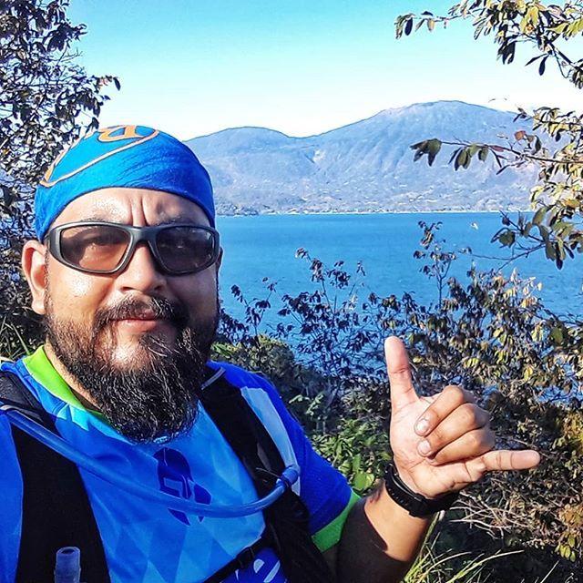 Oxidado... pero disfrutando siempre ésta ruta!  #NeverStop #690abcSports #run #runner #runnerlife #running #runningpassion #runninglife #runtagram #train #trainhard #trainning #trail #trailrunning #trailrunlife #trailrun #trailrunner #trailrunaddict #nat… http://bit.ly/2VNR2rQpic.twitter.com/4Ge1D2blXv