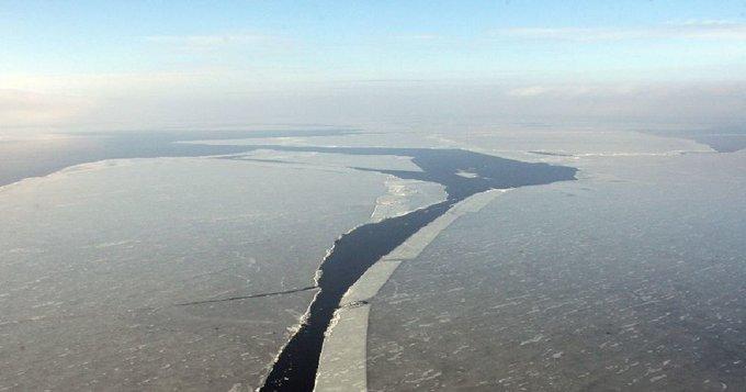Для безопасности. Польша построит остров в Калининградском заливе: Фото
