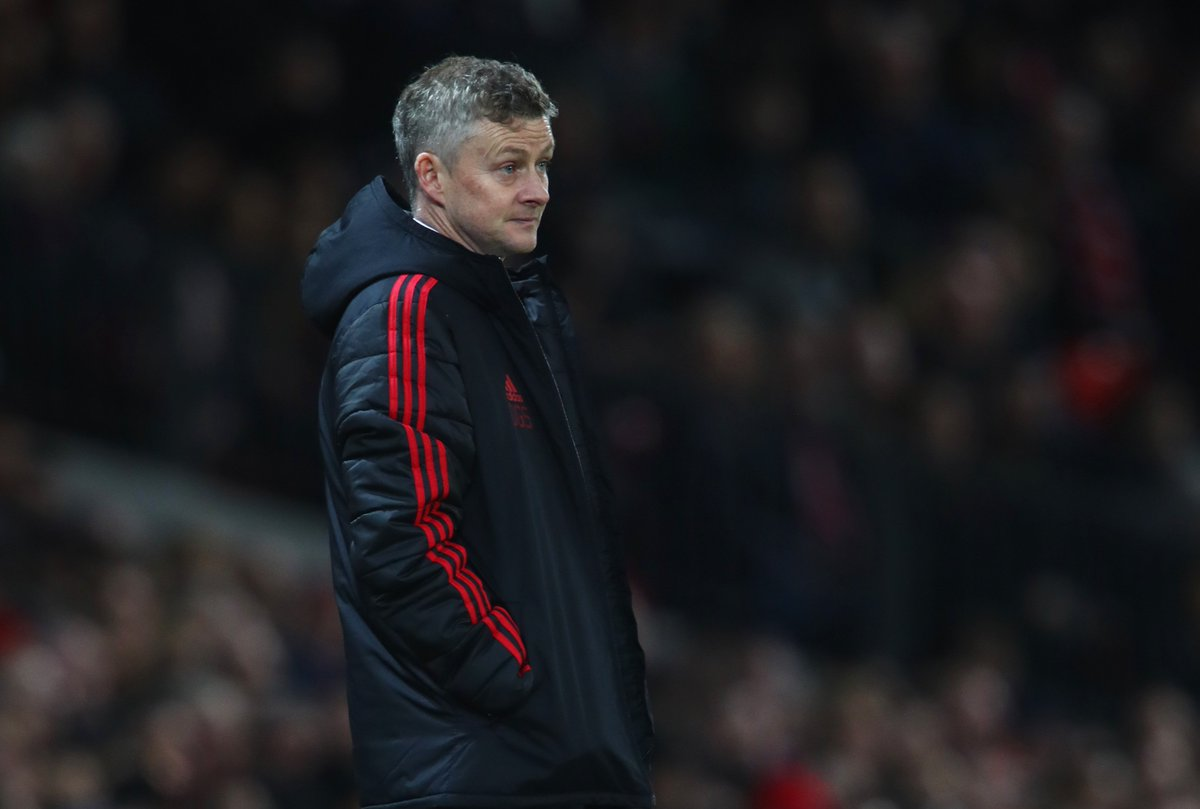 Manchester United need new identity and fresh players, saysSchmeichel