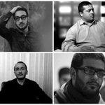 Image for the Tweet beginning: In support of political prisoner