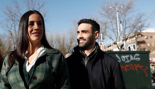 """#Villacís cree que el pacto """"a una banda"""" con el PP en #Andalucía es importable a #Madrid http://ow.ly/epOT30nidLZ"""