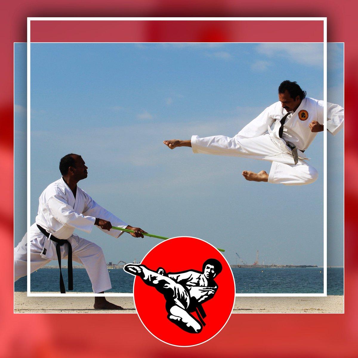 Golden Falcon Karate on Twitter: