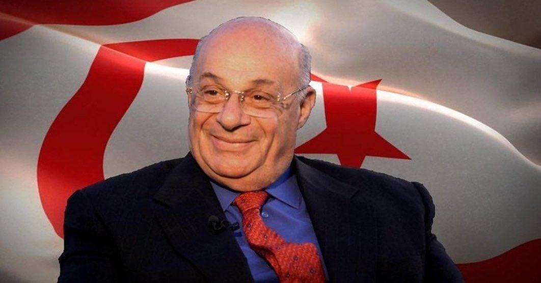 RT @omerrcelik: Kıbrıs davasının yılmaz savunucusu #RaufDenktaş'ı, vefatının 7. yıl dönümünde rahmetle anıyoruz. https://t.co/yAmXKoZvBX