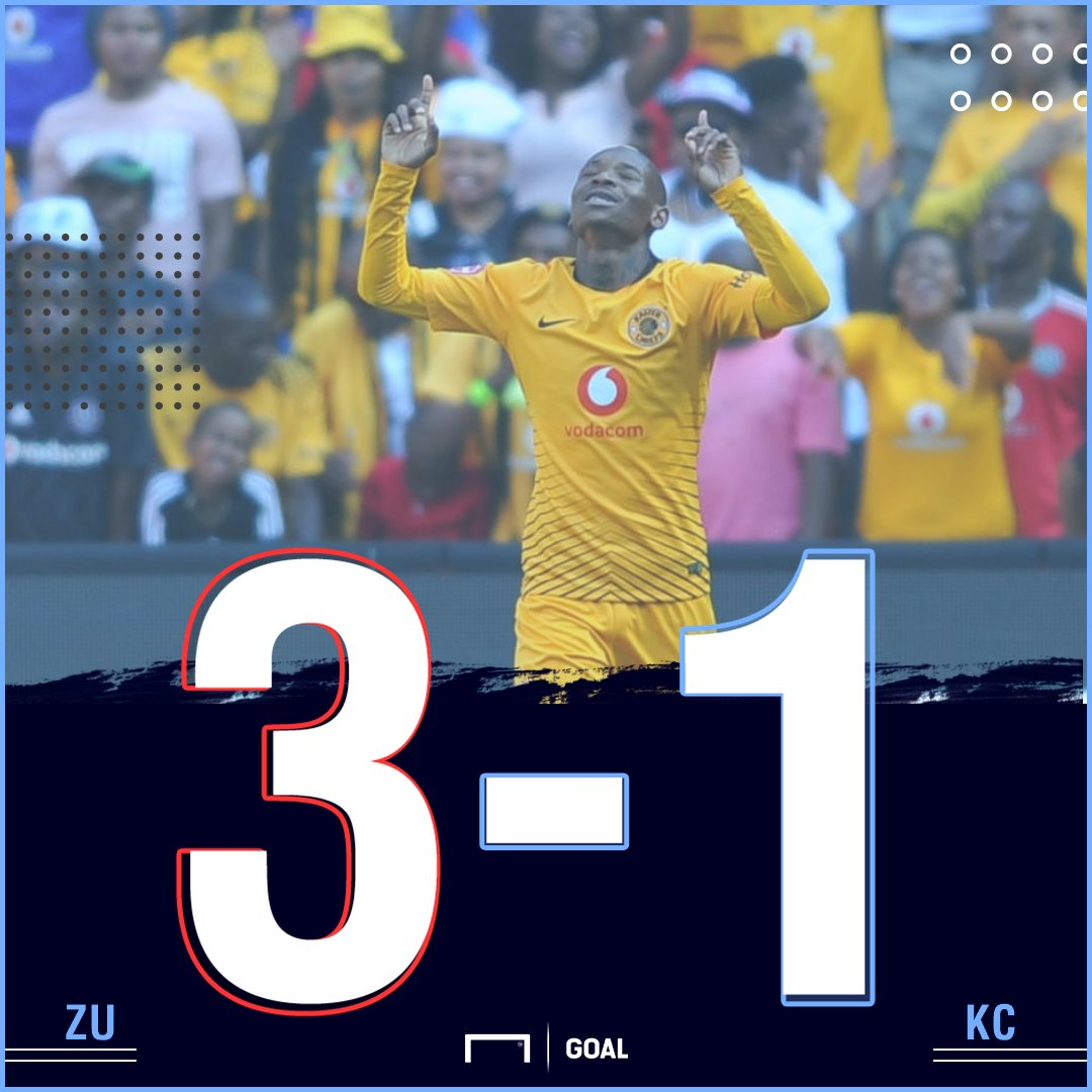 Goal South Africa's photo on chiefs