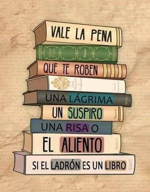 #FelizLunes ¿Qué os ha robado el libro que estáis leyendo ahora? Foto