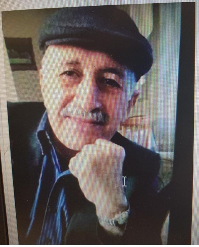 #LATEST: Missing 74-year-old #Brampton man found safe and sound. #Newstalk1010 https://t.co/PxdZm33knV