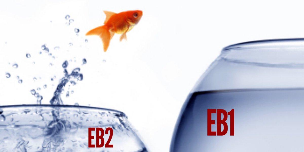 eb1 hashtag on Twitter