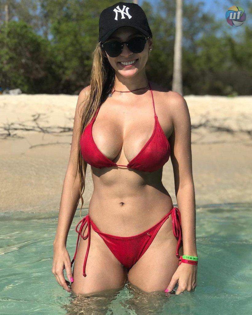 "UltraForos در توییتر ""Maria Fernanda Granadillo. - https://t.co ..."