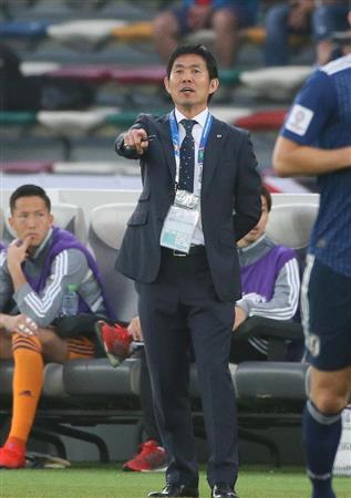 森保監督「選手たちがハードワークしてくれた」 https://t.co/O2ckjK6omP #AsianCup2019 #daihyo #日本代表 #アジアカップ2019