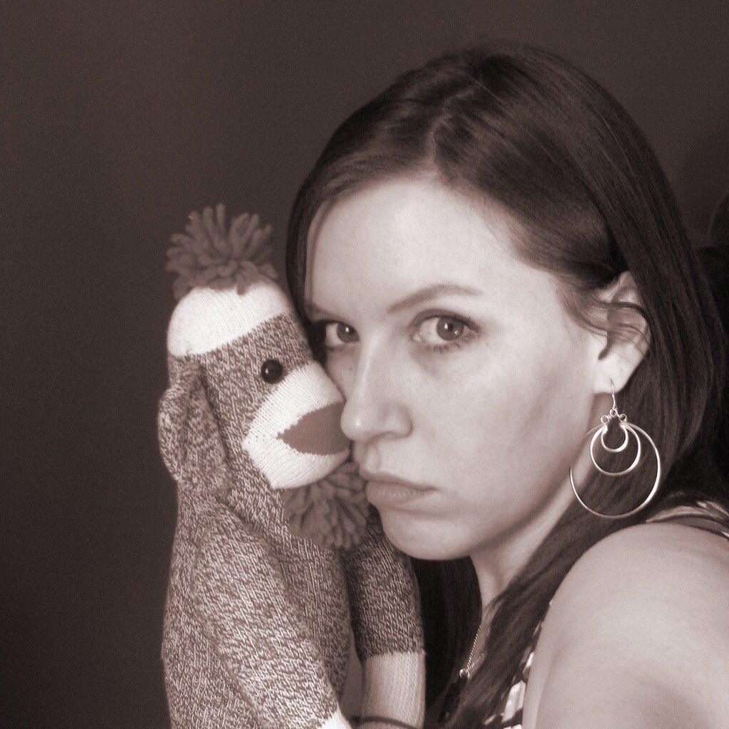 RT @Rachelskirts: This sock monkey definitely sparks joy, even if that joy never makes it to my face. #2009vs2019 https://t.co/1mh7unw2oa