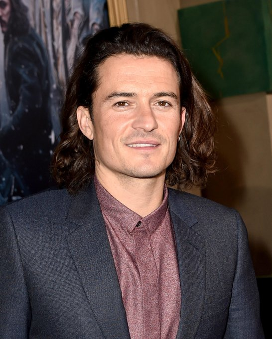 Happy Birthday to Orlando Bloom! Which one of his roles is your favourite?