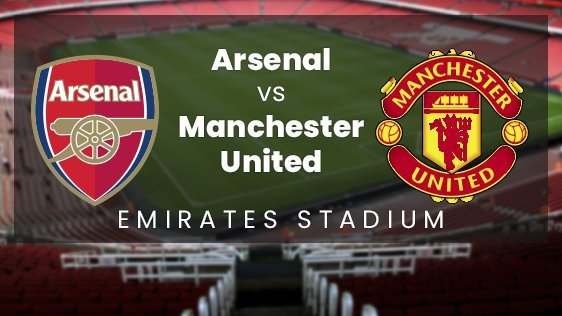 For your chance to win 2 tickets to the Arsenal vs Manchester United game, Retweet and follow. #CompetitionTime #competitions #manunited #TOTMUN #arsenal #arsmun #tickets #free #retweet #follow #FolloMe <br>http://pic.twitter.com/lAzGm8xAST
