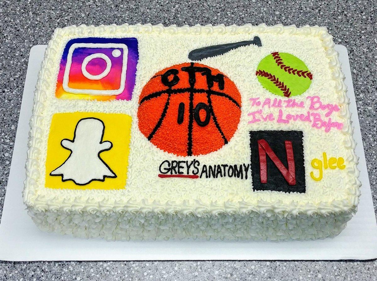 Outstanding Cupcakes By Flea Twitterissa Teenage Girl Birthday Cake Cake Personalised Birthday Cards Akebfashionlily Jamesorg