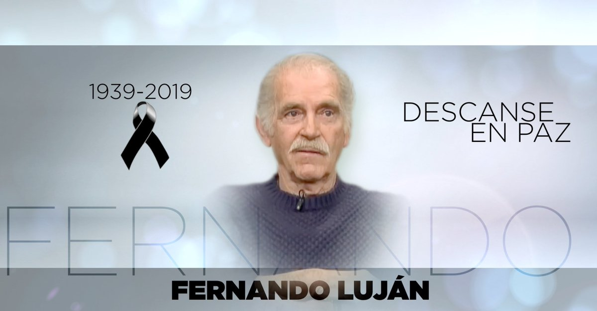 HISTORIAS ENGARZADAS's photo on fernando luján