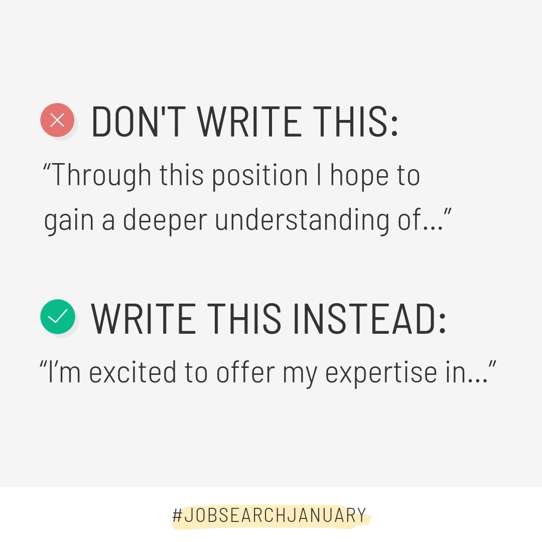 The Muse On Twitter Dont Close Your Cover Letter With A Closing