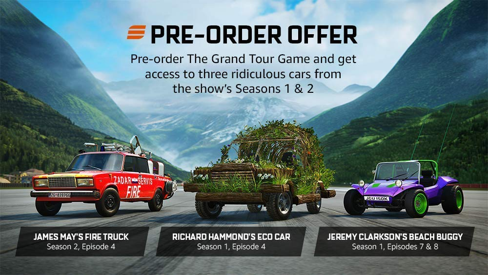 Amazon Video Games On Twitter Only A Few Days Left To Pre Order