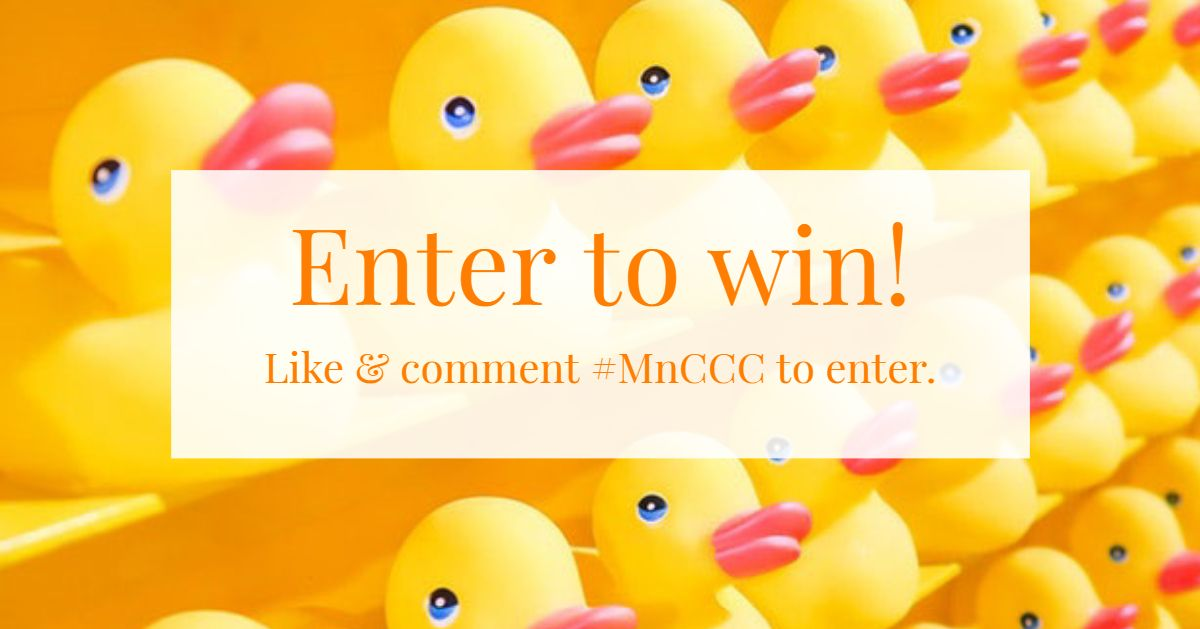 MnCCC Connects's photo on The Ducks