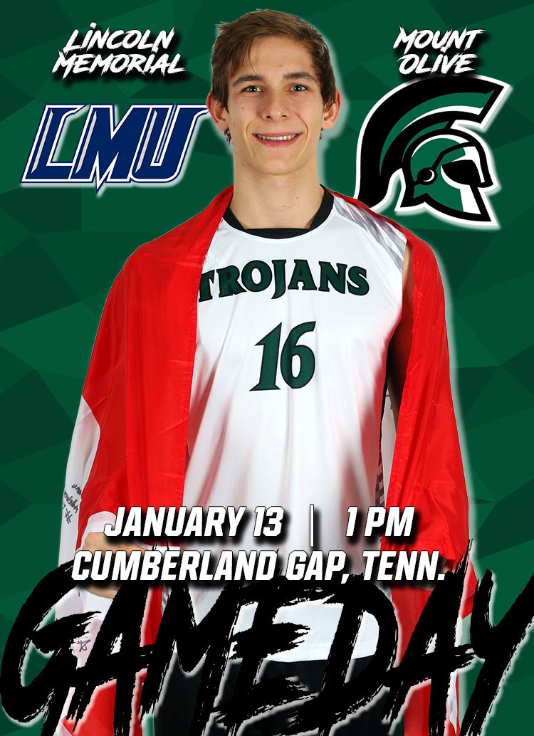 UMO Trojans's photo on #GameDay