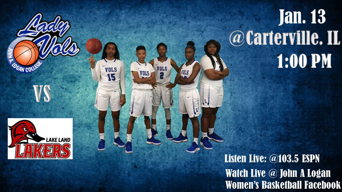 JALC Women's BBall's photo on #GameDay