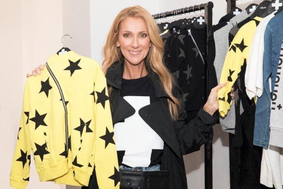 PHOTOS EXCLUSIVES: CÉLINE DION VISITE SON PREMIER CONCEPT STORE DE VÊTEMENTS CELINUNUNU À PARIS https://t.co/fgMHDidYmH #CelineDion #CELINUNUNU #NUNUNU #Mode #mode_enfantine #kids_fashion @VogueParis @ELLEfrance @retaildetailbe @GlamourParis  @Cosmopolitan_fr
