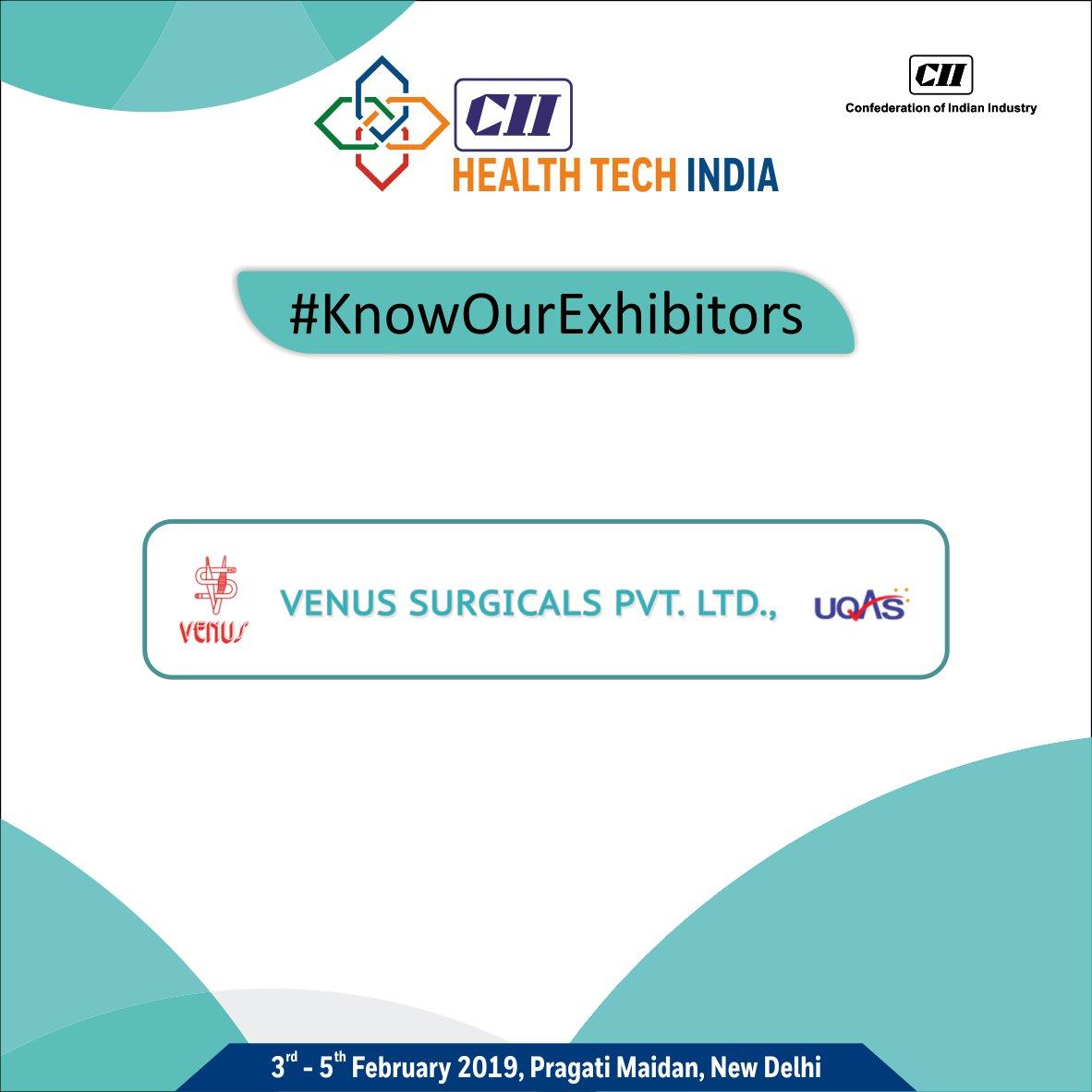Health Tech India on Twitter:
