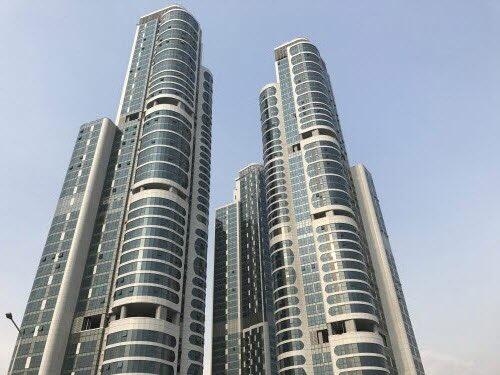 Apartemen Jungkook BTS