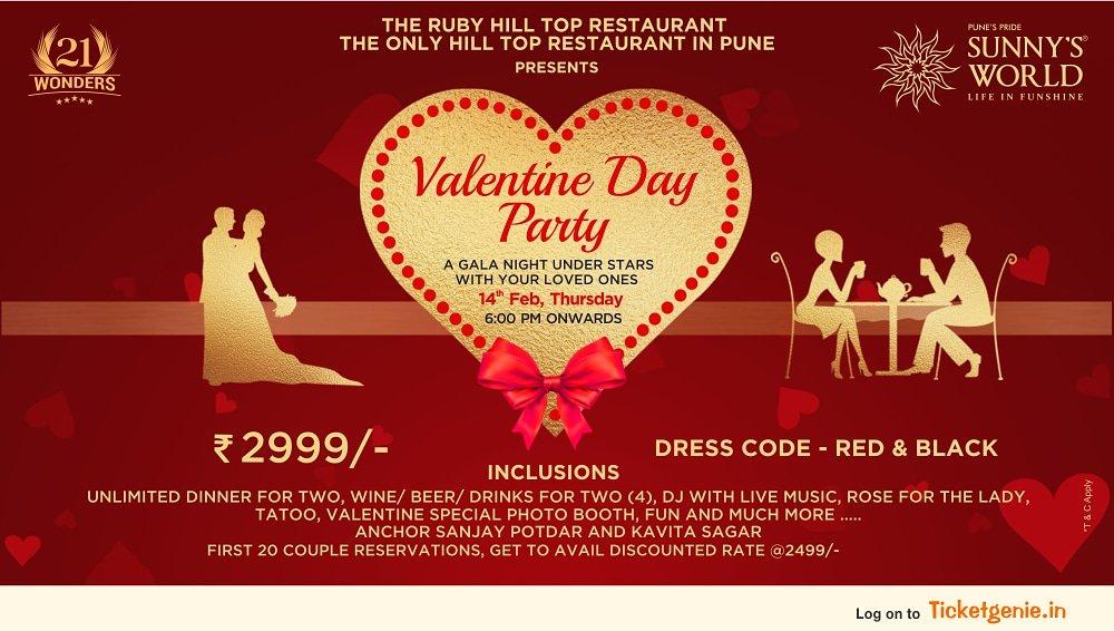 50e0ecdff1 #valentines #valentinesday #valentine #love #14thfeb #instagram #instalove # partner #punepic.twitter.com/uwDAk0MgKF
