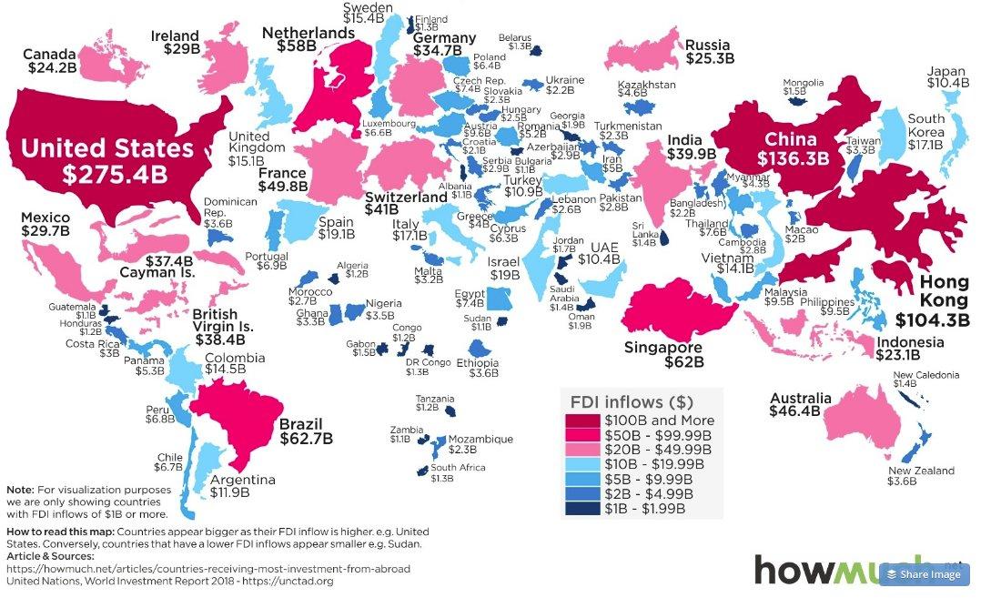 Cheap Labour Countries