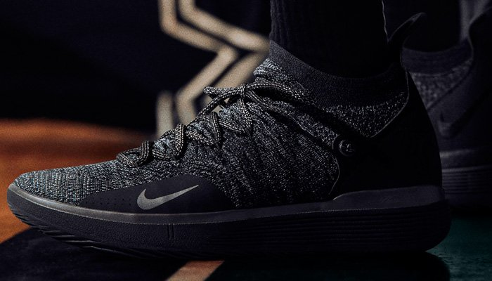 7b2f1ac46225 Select sizes for the black twilight pulse Nike Zoom KD11 are direct from   nikestore for over 30% OFF retail at  95.98 + FREE shipping with Nike+ BUY  HERE ...