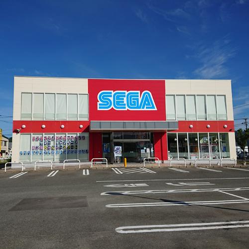 SAGA県にもSEGAあります  セガ武雄 ⇒https://t.co/96AWftEq2E #セガのお店
