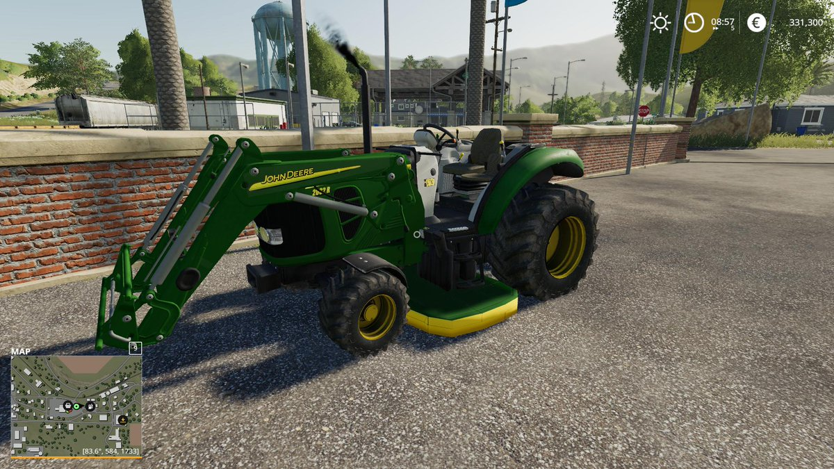 Farming simulator 19 mods (@DeloneToddy) | Twitter