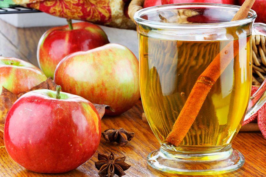 Яблочным Уксусом Диета.