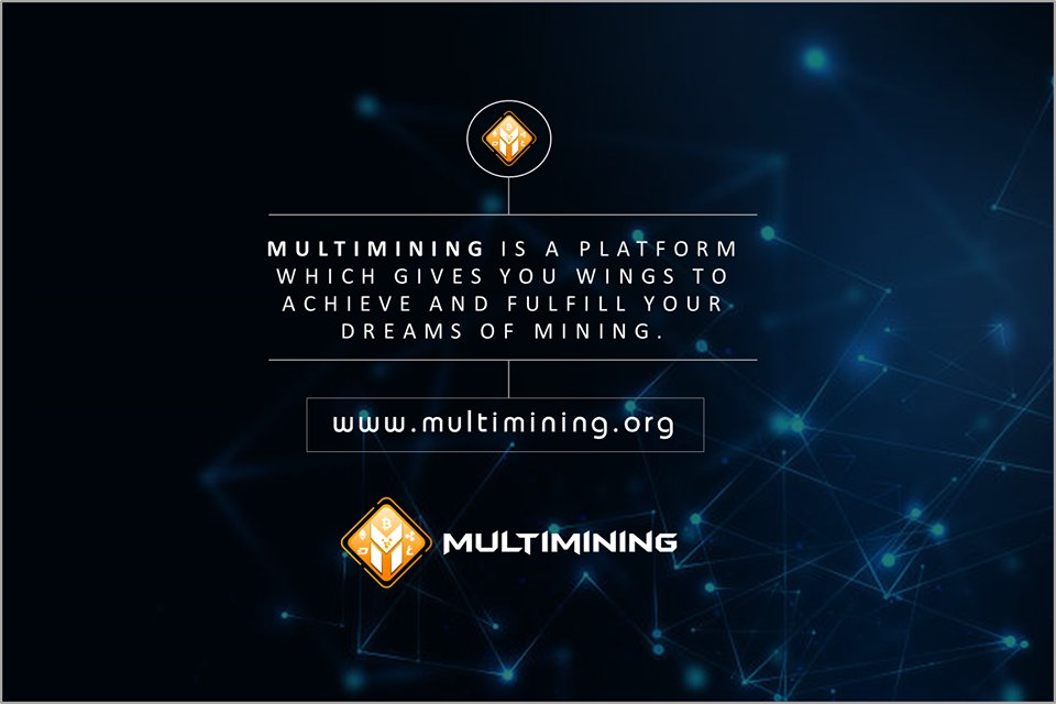 multimining hashtag on Twitter