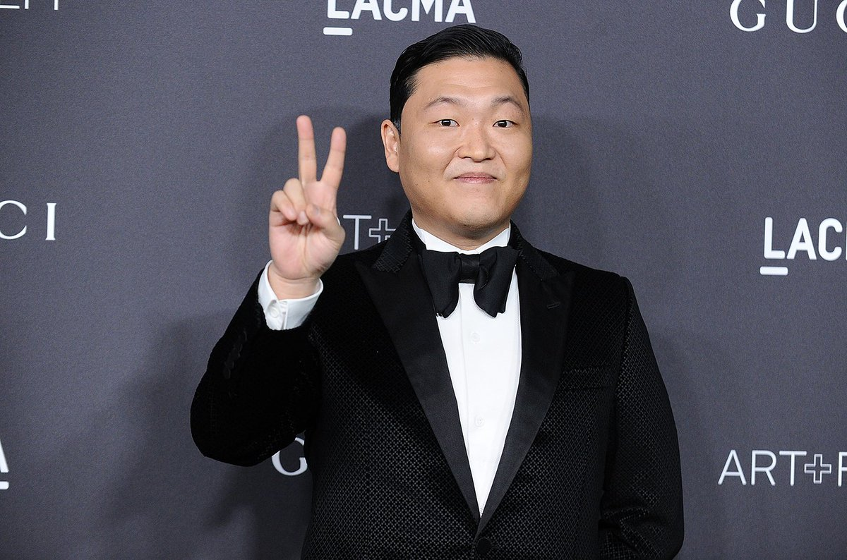 Psy launches P Nation with rapper Jessi as first signee blbrd.cm/uEzhU2