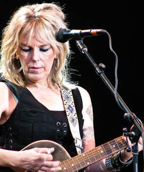 Happy Birthday, Lucinda Williams