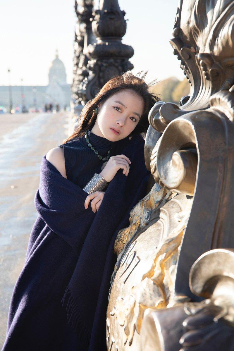 【芸能】橋本環奈メモリアル写真集に期待の声 先行公開カットに「美しすぎる!」