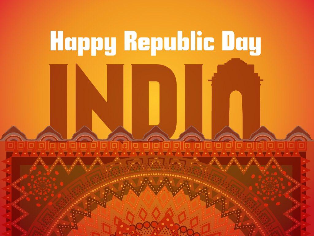 Открытки к дню республики индии